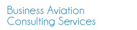 Business Aviation Consulting Services